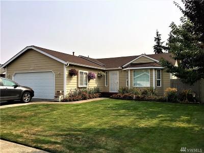 Auburn WA Single Family Home For Sale: $359,950