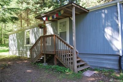 Ashford Single Family Home For Sale: 31315 Mt Tahoma Canyon Road