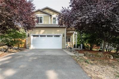 Auburn WA Single Family Home For Sale: $429,950
