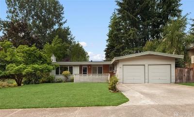 Bellevue Single Family Home For Sale: 53 151st Place SE