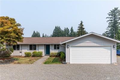 Bonney Lake Single Family Home For Sale: 6518 192nd Ave E