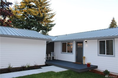 Everett Single Family Home For Sale: 522 94th St SW