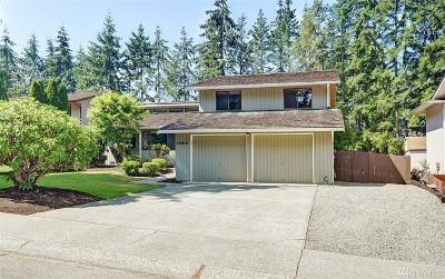 Everett Single Family Home For Sale: 10516 32nd Dr SE