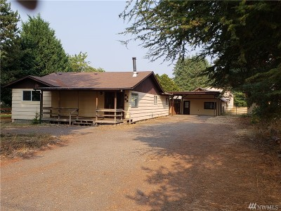 Single Family Home For Sale: 2108 Foron Rd