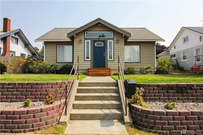 Single Family Home For Sale: 4131 S Sheridan Ave