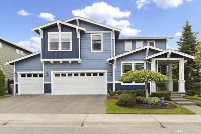 Renton Single Family Home For Sale: 528 Pasco Place NE