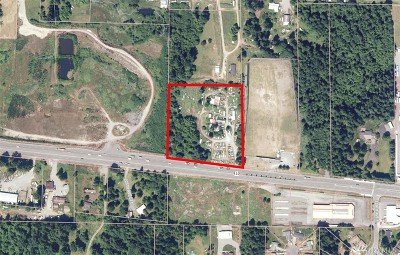 Bonney Lake WA Residential Lots & Land For Sale: $1,447,000