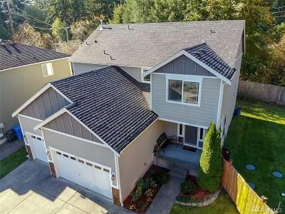 Bonney Lake Single Family Home For Sale: 19616 117th St E