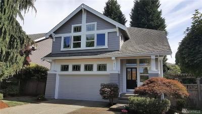 Kirkland Single Family Home For Sale: 419 3rd Ave S