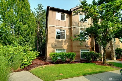 Bothell Condo/Townhouse For Sale: 18930 Bothell-Everett Hwy #V301