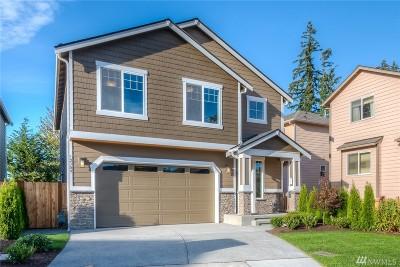Everett Condo/Townhouse For Sale: 12404 29th Ave W