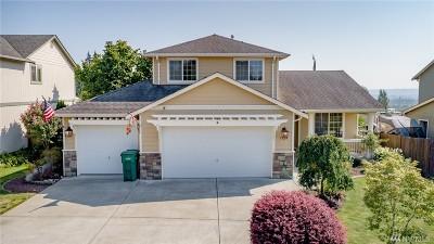 Single Family Home Sold: 7324 30th St NE