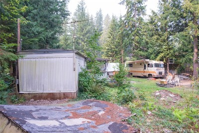 Whatcom County Mobile Home For Sale: 8462 Golden Valley Dr