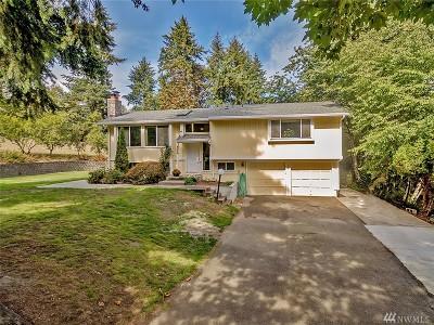 Tacoma Single Family Home For Sale: 3809 E 65th St Ct