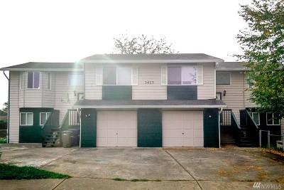Auburn WA Multi Family Home For Sale: $449,500
