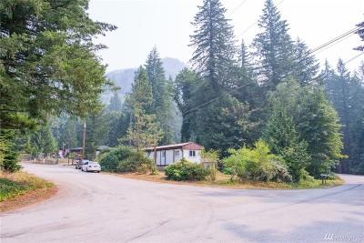 Whatcom County Mobile Home For Sale: 7928 Apache Dr
