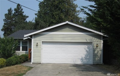 Single Family Home For Sale: 405 E 65th St