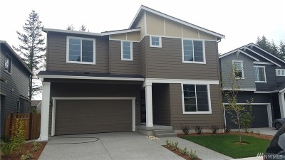 Bonney Lake Single Family Home For Sale: 13127 178th (235) Ave E
