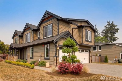 Edmonds Single Family Home For Sale: 23419 84th Ave W