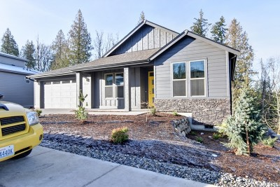Bellingham Single Family Home Sold: 1229 Brookstone Dr