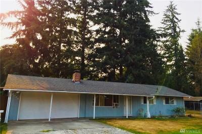 Redmond Single Family Home For Sale: 2025 173rd Ave NE