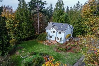 Bainbridge Island Single Family Home For Sale: 4173 Mattson Place NE