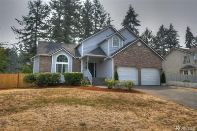 Single Family Home For Sale: 9629 Amanda Dr NE