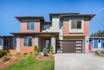 Kirkland Single Family Home For Sale: 8510 NE 124th Lane