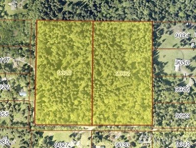 Woodinville Residential Lots & Land For Sale: 23602 NE 200th St