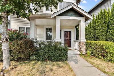 Kent WA Condo/Townhouse For Sale: $440,000