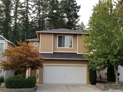 Puyallup Condo/Townhouse For Sale: 9929 184th St E #20