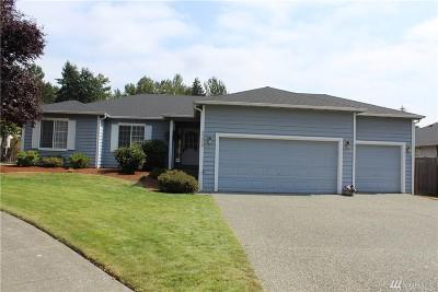 Kent WA Single Family Home For Sale: $464,950