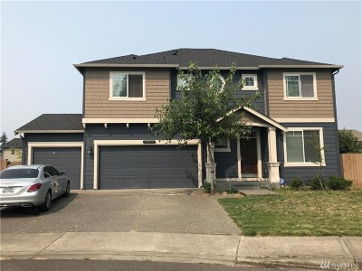 Federal Way Single Family Home For Sale: 1920 SW 342nd Place