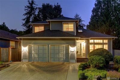 Everett Single Family Home For Sale: 14424 62nd Dr SE