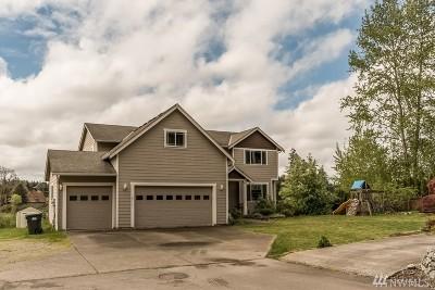 Tacoma Single Family Home For Sale: 2912 Brookdale Rd E