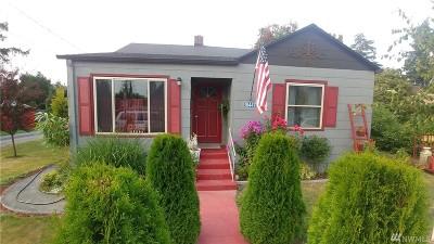 Skagit County Single Family Home For Sale: 18447 Cascade St