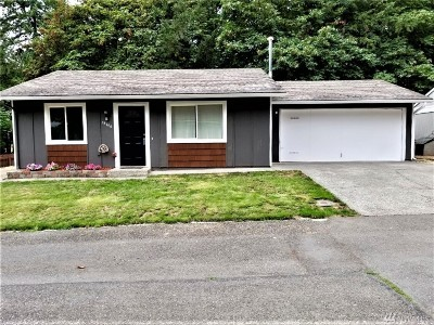 King County Single Family Home For Sale: 19400 SE 264th St