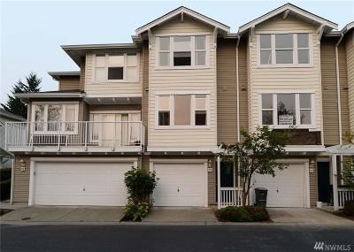 Bellevue Condo/Townhouse For Sale: 2680 139th Ave SE #99