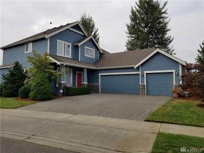 Auburn WA Single Family Home For Sale: $510,000
