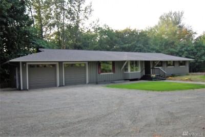 Auburn Single Family Home For Sale: 31133 108th Ave SE
