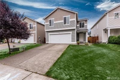 Kent WA Single Family Home For Sale: $429,950