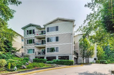 King County Condo/Townhouse For Sale: 15000 Juanita Dr NE #304