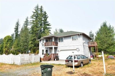 Maple Falls Single Family Home For Sale: 6240 Shamrock Rd