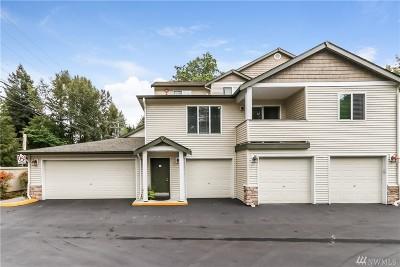 Kirkland Condo/Townhouse For Sale: 14335 Simonds Rd NE #A201