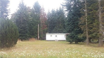 Olympia Residential Lots & Land For Sale: 11412 SW Crockett St SW