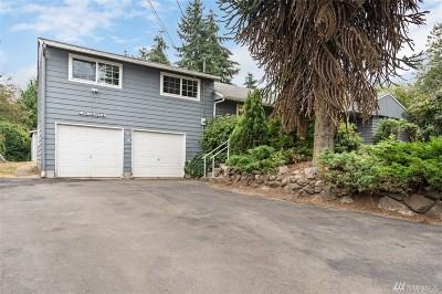 Tukwila Single Family Home For Sale: 13958 51st Ave S