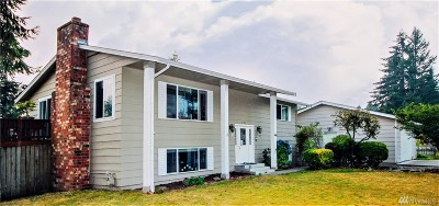 Lake Tapps WA Single Family Home For Sale: $407,000