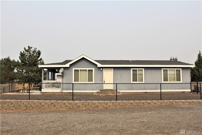 Single Family Home Sold: 870 Orchard Dr SW