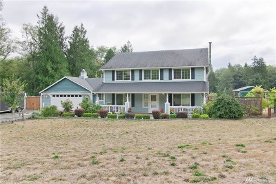 Port Ludlow Single Family Home For Sale: 403 Embody Rd