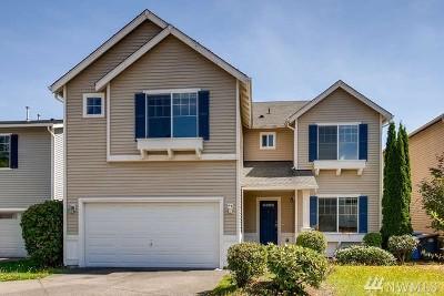 Spanaway Single Family Home For Sale: 20327 46th Av Ct E